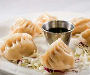 Pork Steamed Dumplings